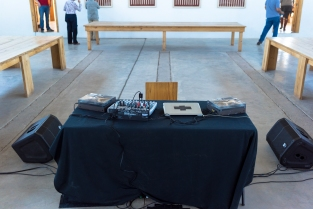 William Basinki's Set Up