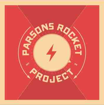 Parsons Rocket Project (cover)